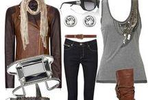 My Fashion Designs Polyvore/Fantasy Shopper