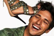 Killer Shoes  レ O √ 乇 ♥ / #heels #boots #shoes #stilettos #wedges #ManoloBlahnik #JimmyChoo #ChristianLouboutin #Dior #MarcJacobs #Chanel #SteveMadden #GiuseppeZanotti #miumiu #alexandermcqueen #brianatwood #Casadei
