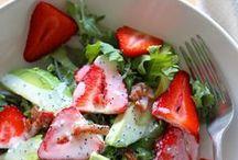 ♨Soups & Salads & Sandwiches♨