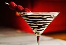 ☕ Beverages & Cocktails  / DRINKS: Drinks, Shakes & Smoothies A cocktail is an alcoholic mixed drink that contains three or more ingredients—at least one of the ingredients must be a spirit, one sweet/sugary and one sour/bitter