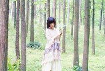 Clothing / Ropa Mori