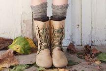 Footwear / Calzado Mori