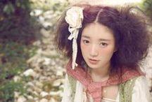 Headdress / Tocados Mori