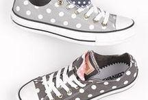 Footwear / Calzado Kawaii