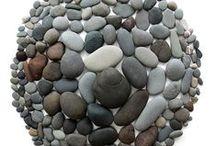 stone / kamienie znalezione....