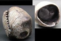ceramics & sculpture / .....