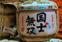 Sake and Wine