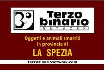 LA SPEZIA / Oggetti e animali smarriti in provincia di La Spezia