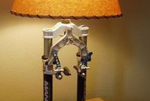 Niffty bicycle related ideas / by World Cycle Club