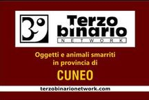 CUNEO / Oggetti e animali smarriti in provincia di Cuneo