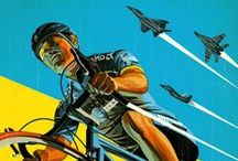 Bicycle Art / by World Cycle Club