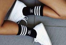 Born Adidas!