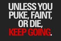 Motivate My ass!!