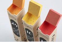 Packaging / Envases