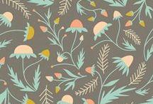 Patterns / Texturas