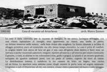 Casa di Vacanze ad Arzachena / arch. Marco Zanuso