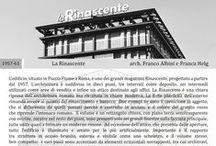 La Rinascente di Roma / arch. Albini & Helg