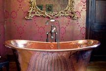Beautiful Bathrooms / Bathroom design / by Michelle Grindel Medsker