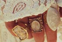 Les beaux bijoux