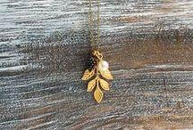 Jewelry / Joyería Mori