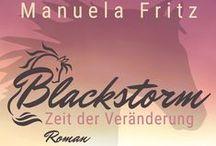 Blackstorm / Rund um die Geschichte von Ryan und Kira