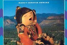 The Story Teller / Native American story teller / by Delfina Gomez
