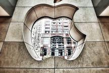 Apple zone