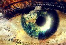 i**   imagination ✴︎ inspiration