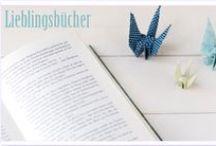 Lieblingsbücher / Eine Sammlung der von mir gelesenen und gut gefundenen Bücher ...