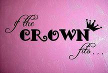 Crowns / by Adrian Davis