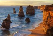 Great Ocean Road / One of the world's greatest highways. Visit tripgallery.net to view full photo gallery.