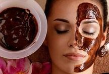 Facial Treatments / We offer a broad range of facial treatments from anti-agning to oxygen infusion.