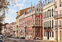 Lisbon / Lisbon, first city to have a Hub Hostel