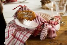 Candy Cane Christmas / Christmas in Red & White / by Michelle Grindel Medsker