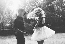 C O U P L E S / 'together is my favorite place to be'