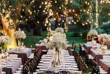 Wedding Ideas and Inspiration / Check out our wedding ceremony & reception ideas to get inspiration for all of the special moments like wedding vows, readings and checklists. For real weddings and fabulous planning ideas for bride, groom, bridesmaids, hen, stag, dress, flowers, cakes and much more.