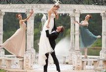 Свадебные идеи . wedding ideas
