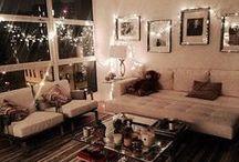 уют, интерьер. cozy house , interior