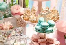 Bridal Shower Ideas and Activities, Gift Ideas and Decorations / Planning the bridal shower traditionally is left up to the maid of honor and bridesmaids, but today really anyone can host. See our top bridal shower planning tips, plus get bridal shower game ideas, see our favorite bridal shower invitations, and get decor advice right here. Uniquely chic bridal shower decorations are the key to creating a fantastic bash in honor of that special bride-to-be.