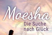 Moesha - Die Suche nach Glück / Eine junge Mutter macht sich in der Dominikanischen Republik auf die Suche nach dem Vater ihrer Tochter.
