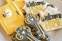 Housewarming Party Ideas / Housewarming party Ideas, Decorations & Themes. Host a housewarming party to remember with these plates, cups, decorations, favors, catering ideas and other housewarming party supplies.