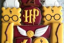 Harry Potter Themed Party Ideas / Harry Potter party Ideas, Decorations & Themes. Host a Harry Potter party to remember with these plates, cups, decorations, favors, catering ideas and other Harry Potter party supplies.