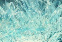 i**   mineral art