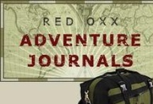 Red Oxx Adventures  / by Red Oxx Mfg.