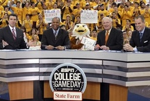 Boston College Game Day / GO EAGLES! #WeAreBC / by Boston College Alumni