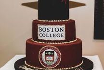 Boston College Parties / The parties don't end when you leave the Mods! / by Boston College Alumni