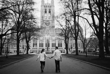 Boston College Couples / Eagles forever <3 / by Boston College Alumni
