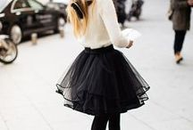 Clothes & Style