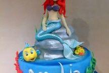 torte e tortine dall web / by Donatella Bussacchetti