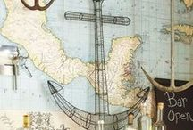 All Things Nautical